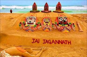 रथयात्रा का चौथा दिन : रथ पर बैठे भगवान जगन्नाथ के दर्शन मात्र से हो जाती है कामना पूरी, ब्रह्माण्ड पुराण