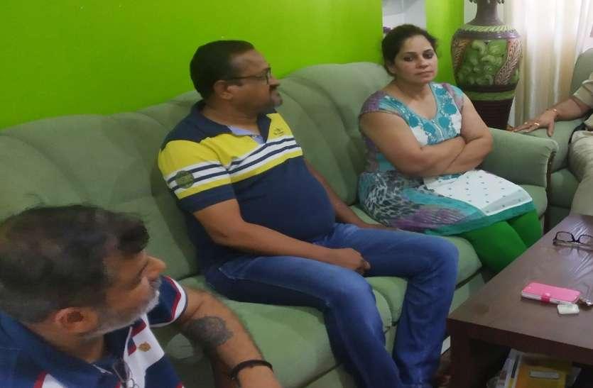Video: डकैत जो कहते रहे वह करता रहा परिवार, दहशत में कुछ इस तरह काटी रात...