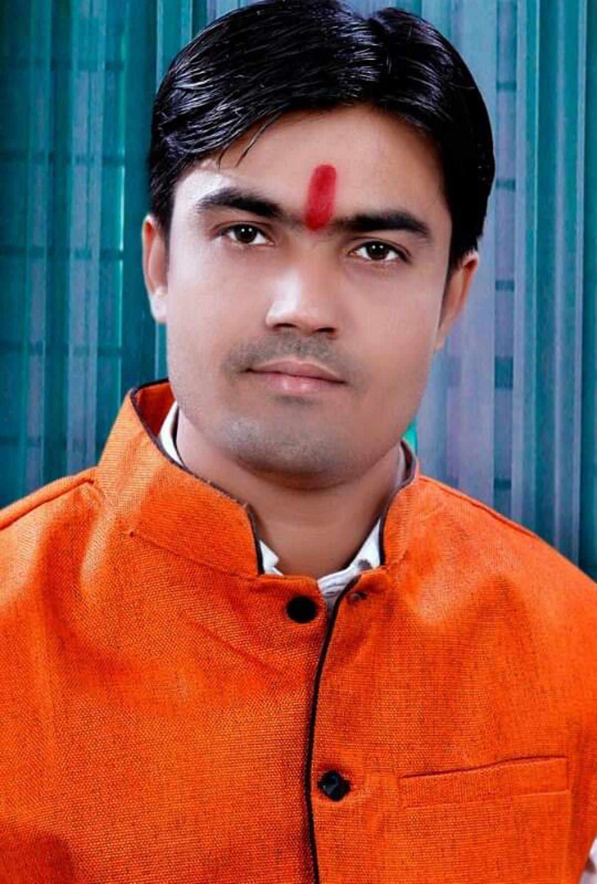 भाजपा जिला महामंत्री पर अपहरण का आरोप, थाने में शिकायत