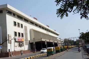 Ahmedabad railway station: पुलिसकर्मी पर हमला करने का आरोपी गिरफ्तार, एक फरार