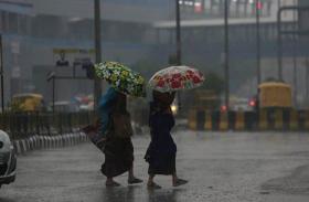 छत्तीसगढ़ में अगले 24 घंटों में मौसम में होगा बदलाव, जानिए आज कहां होगी बारिश