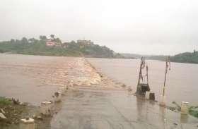 राजस्थान में मानसून की दस्तक के साथ ही झमाझम बारिश, बांसवाड़ा जिले में सर्वाधिक