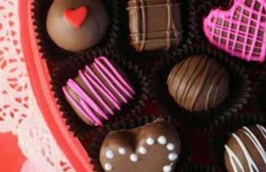 chocolate day प्यार जताने के साथ सेहत का ख्याल रखती है चॉकलेट