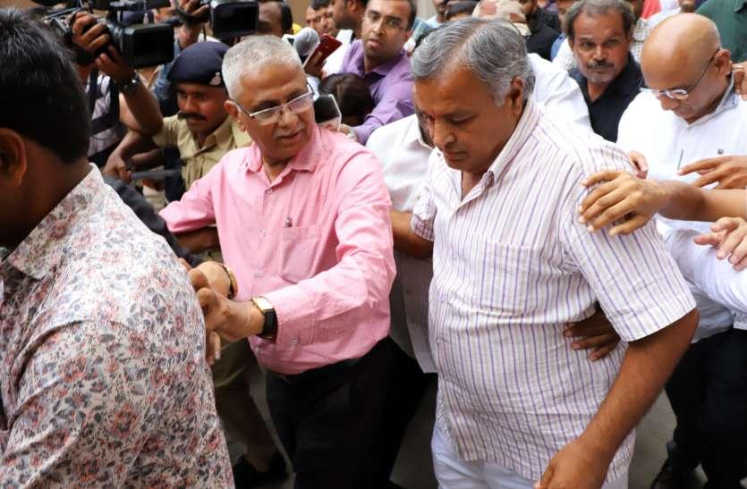 आरटीआई कार्यकर्ता अमित जेठवा हत्या प्रकरण : भाजपा के पूर्व सांसद सहित 7 दोषी
