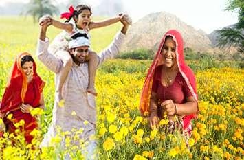 राजस्थान के किसानों को मिली दोहरी सौगात, जानकर खुशी से झूम उठेगा हर किसान