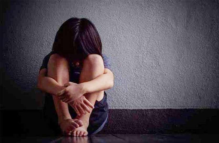 दरिंदों ने अपहरण कर बालिका को पिलाई शराब, फिर किया सामूहिक बलात्कार