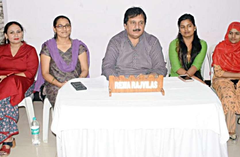 बघेलखंड और बुंदेलखंड के 60 व्यंजनों की अंतरराष्ट्रीय स्तर पर होगी ब्रांडिंग