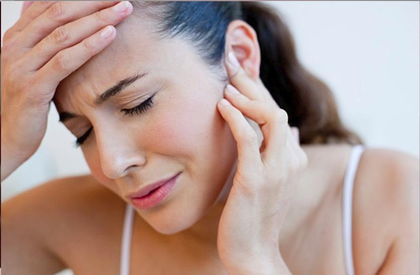जानिए कंधे व कान की समस्या के बारे में
