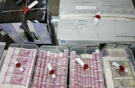 surat news : ८५.२२ लाख के जाली नोटों के साथ महिला समेत दो गिरफ्तार