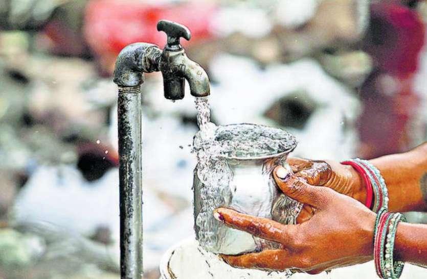 2024 तक हर घर में साफ पानी पहुंचाएगी मोदी सरकार, बजट में किया बड़ा ऐलान
