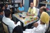 विधायक जांगिड़ के प्रयासों से चिकित्सकों की संख्या में हुई बढ़ोतरी