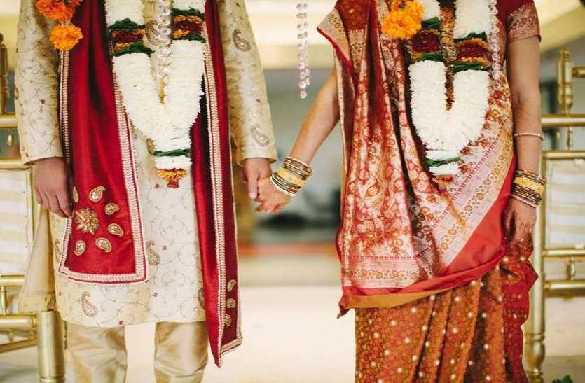 विवाह से पहले मंडप छोडकऱ भागे जोड़े, हर कोई रह गया हैरान