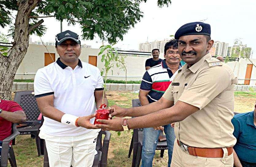 Tree plantation: कर्मयोगी वन बनेंगे अहमदाबाद के सभी कार्यालय: कलक्टर