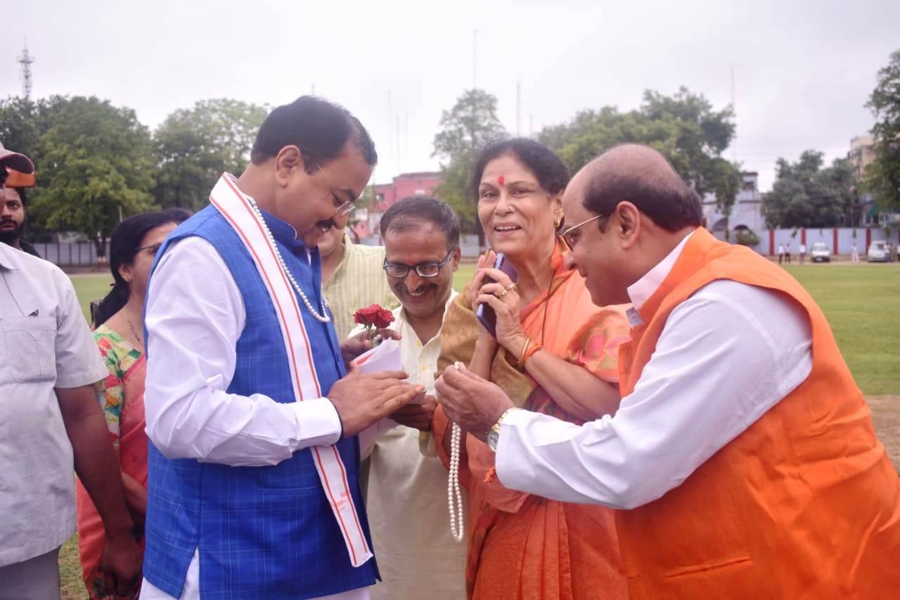 अब सपा-बसपा के इस वोटबैंक में सेंध लगाएगी बीजेपी