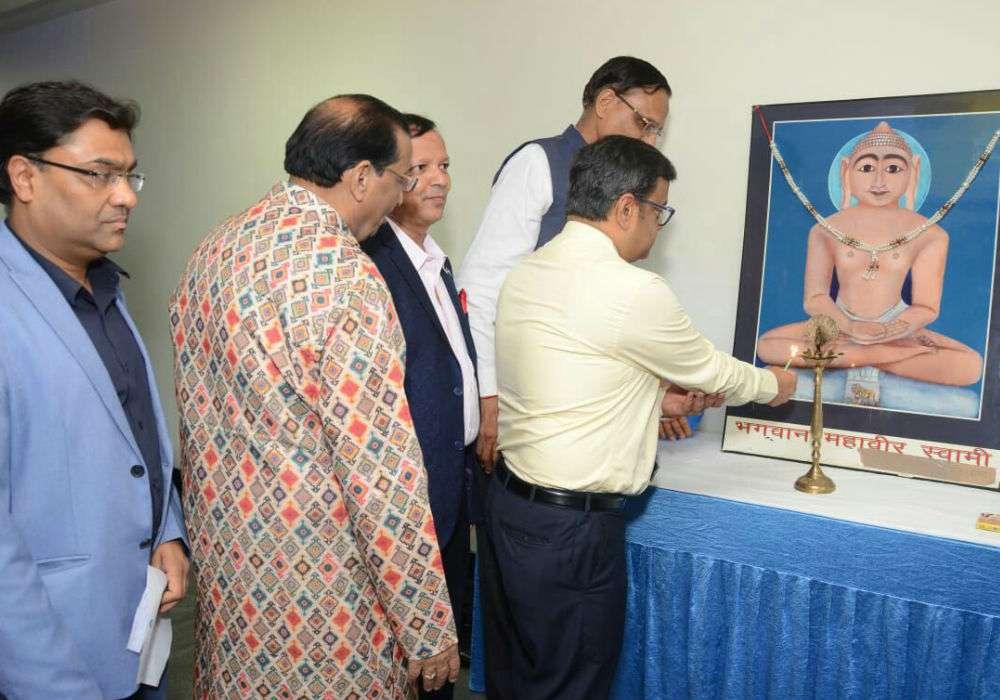 Jain Social Group