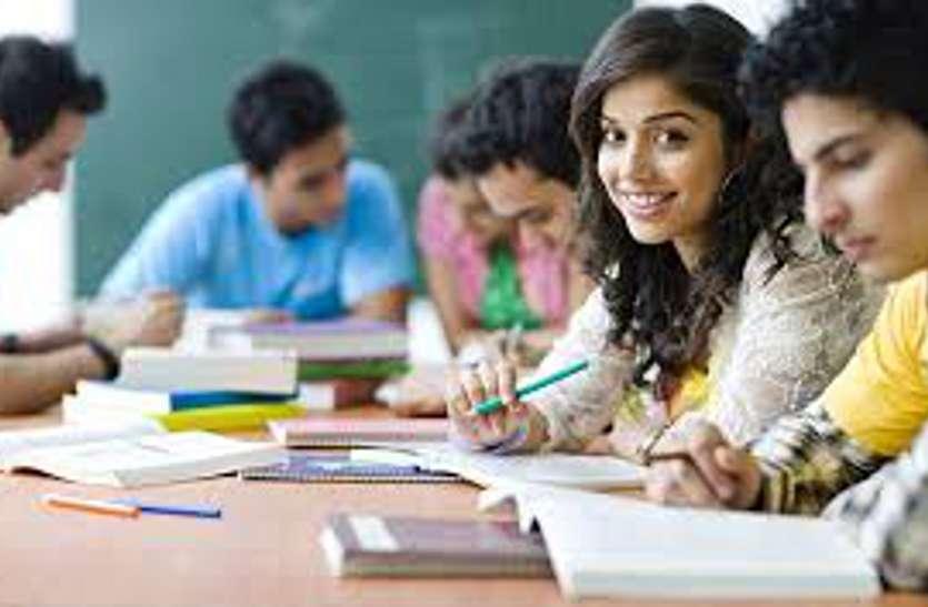 13599 विद्यार्थियों को आईआईटी की सीट आवंटित