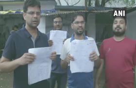 पटना मेडिकल कॉलेज के जूनियर डॉक्टर 3 दिन से हड़ताल पर,मरीज और तीमारदार परेशान