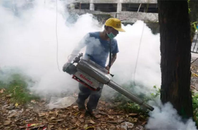 बिहार के बाद असम में इन्सेफलाइटिस का कहर, जापानी बुखार से मरने वालों की संख्या बढ़कर हुई 50