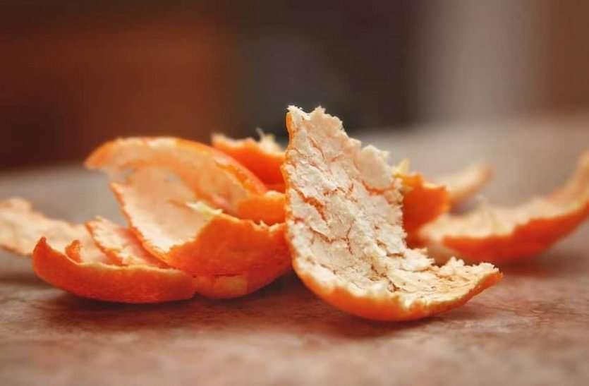 बड़े काम के हैं इन फलों के छिलके, सुदंरता के लिए होते है सबसे ज्यादा उपयोगी