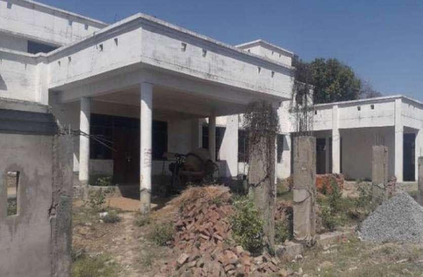 बीत गया 2018, अब तक नहीं बन पाया आजमगढ़ जीजीआईसी निर्माण कार्य, अखिलेश राज में हुआ था पास