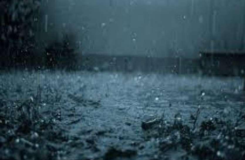 यूपी में मानसून सक्रिय, बारिश ने दिलाई गर्मी से राहत, 9 जुलाई तक छाए रहेंगे बादल