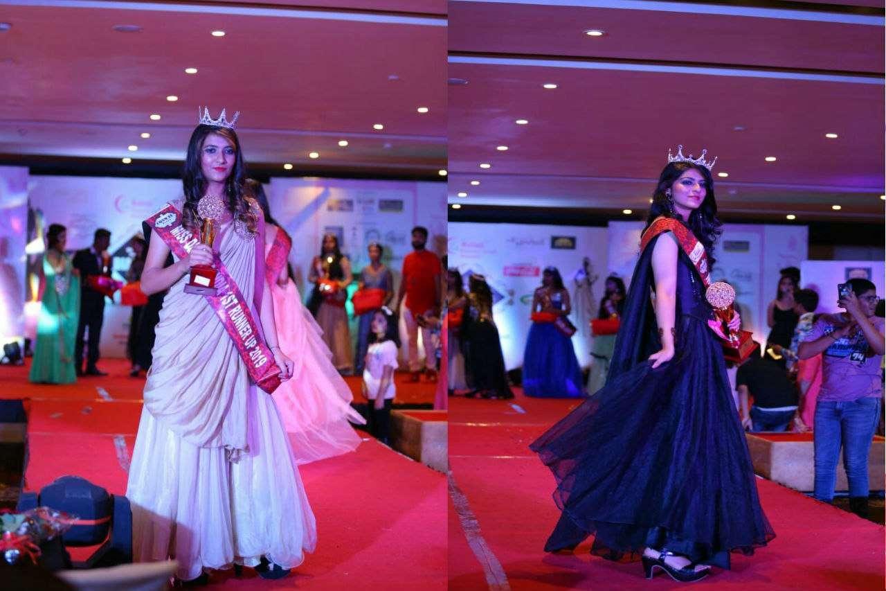 Miss Mrs kids diamond India 2019