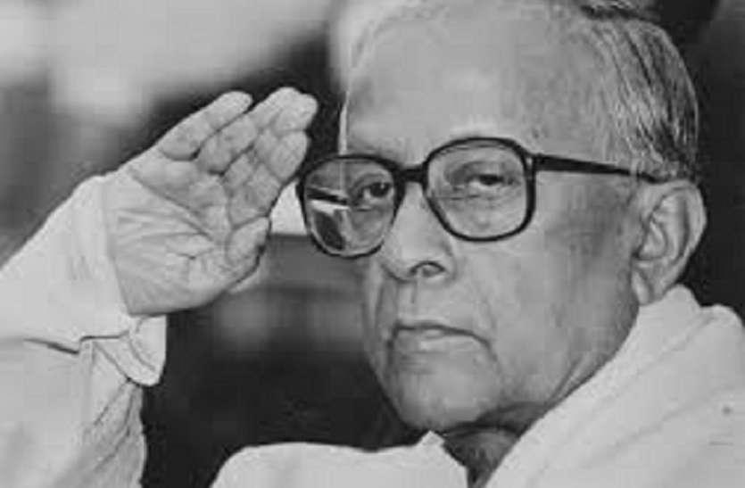 बंगाल में CPM को खल रही Jyoti Basu की कमी