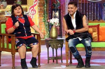 'द कपिल शर्मा शो' पर बॉलीवुड सिंगर ने खोले ए.आर रहमान के राज, बताया रात में करते हैं यह काम..