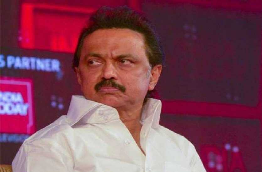 chennai hindi news : केंद्र सरकार के खिलाफ सीएम लाएं खण्डन प्रस्ताव