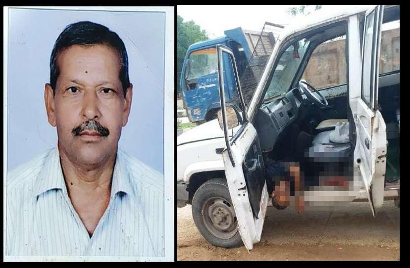 gwalior announced 10 thousand reward on cash van loot accused