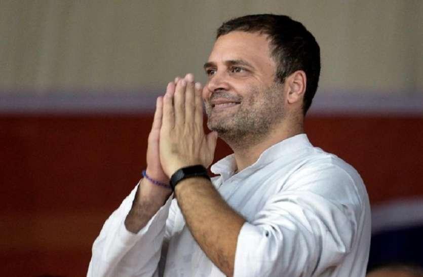 आखिर राहुल गांधी मान क्यों नहीं लेते पार्टी के वरिष्ठ नेताओं की बात?