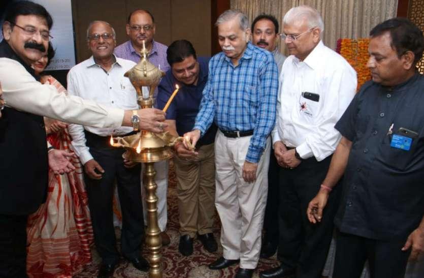 Rotary club आगरा नार्थ को मिले 15 अवॉर्ड, डॉ. मनोज रावत को मिला गोल्ड