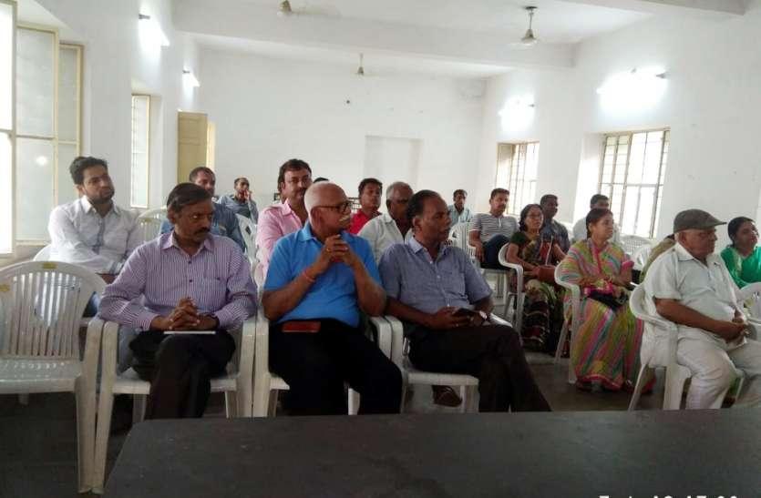 सहकारिता के माध्यम से जैविक खेती की महत्ता पुन: स्थापित हो - डॉ. दशोरा