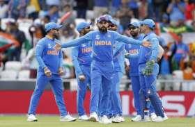 विश्व कप क्रिकेट : ग्रुप चरण में भारतीय सलामी बल्लेबाजों और तेज गेंदबाजों ने किया शानदार प्रदर्शन