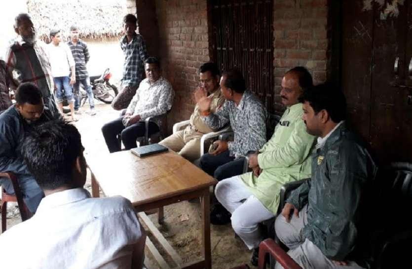 मंदिर को लेकर दो सम्प्रदाय आपस में भिड़े, हिंदू संगठनों ने जाहिर की नाराजगी