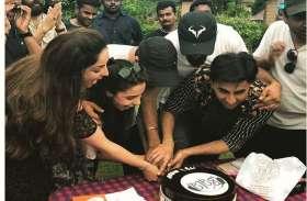 यामी गौतम ने खत्म की 'बाला' फिल्म की शूटिंग, इस भावुक पोस्ट को शेयर कर जताई खुशी