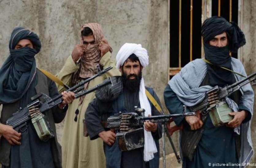 अफगानिस्तान और तालिबान के बीच क्या कभी खत्म होगा संघर्ष?