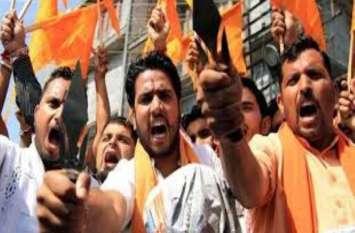 मोब लिंचिंग के खिलाफ बजरंगदल और वीएचपी का देश व्याप्ति आंदोलन