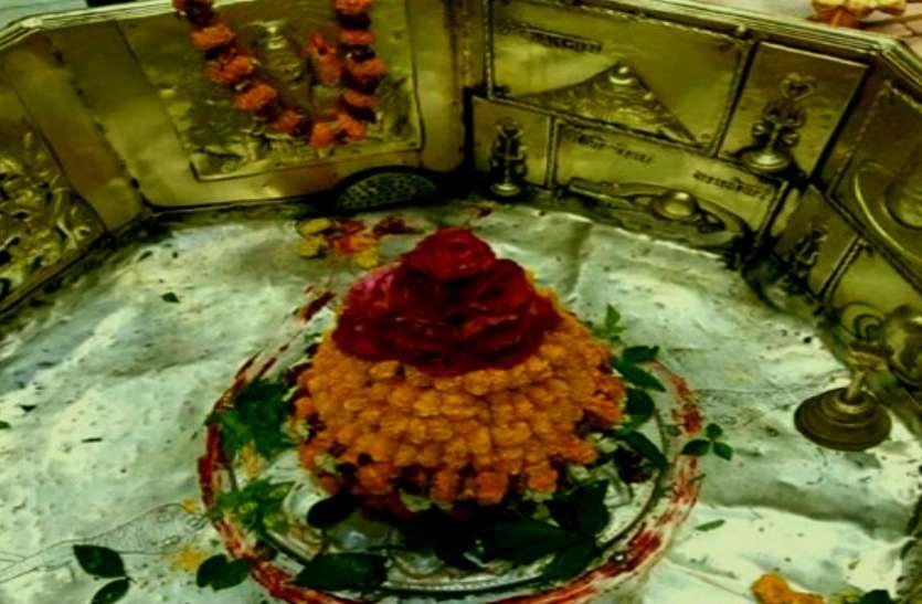 बिहार का 'देवघर' है यह मंदिर, सावन में हर मुराद पूरी करते हैं बाबा गरीबनाथ