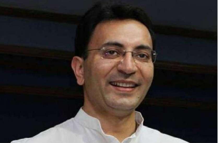 जितिन प्रसाद के भाजपा में जाने के बाद कांग्रेस को होगा कितना नुकसान?