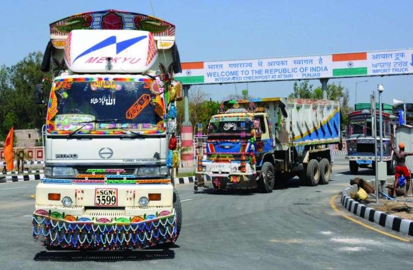 अब भारत में सामान बेचने के लिए 200 फीसदी आयात शुल्क देगा पाकिस्तान, सदन में पास हुआ प्रस्ताव