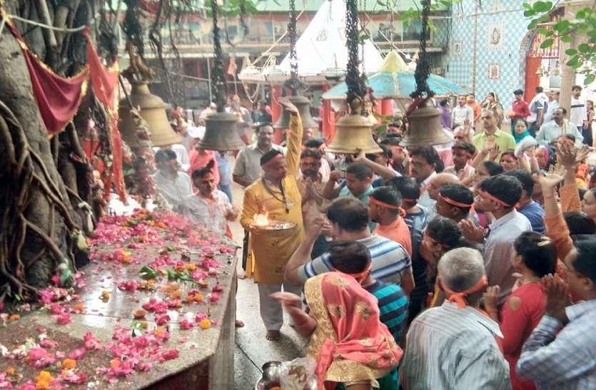 सावन के पहले ही भोले के रंग में रंगी Nath Nagari बरेली - देखें तस्वीरें