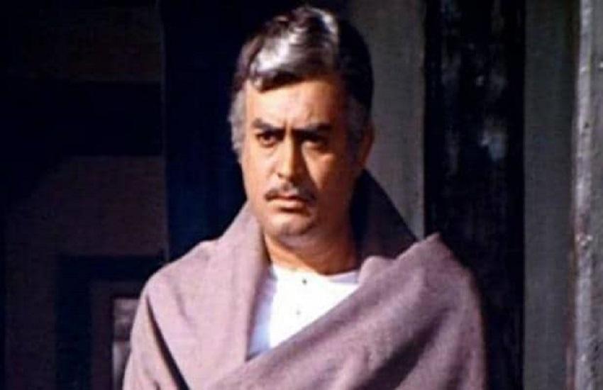 संजीव कुमार की इस हरकत पर नूतन ने मारा था तमाचा, जानें क्या था वो किस्सा