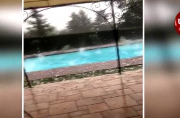 Video: फ्रांस के स्वीमिंग पुल में क्यों उबल रहा है पानी, जानें पूरी सच्चाई