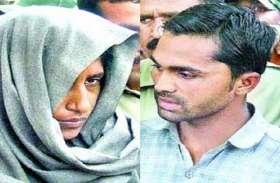 फांसी की सजा पायी शबनम को भेजा गया रामपुर जेल, एक ही रात में किया था सात लोगों का क़त्ल