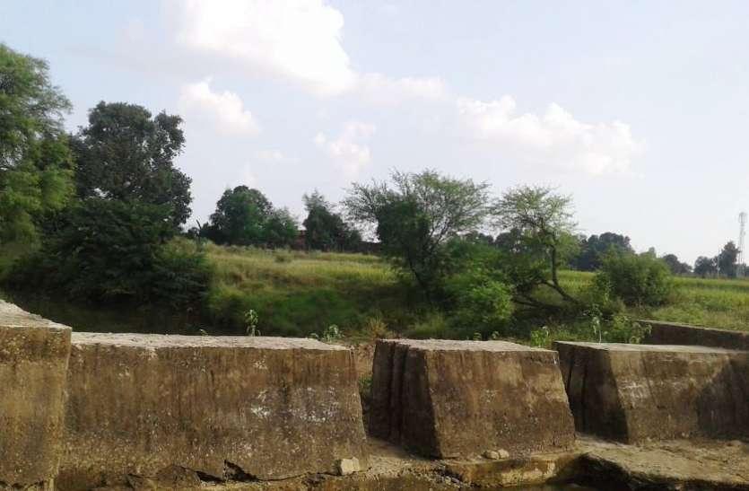 गोंड परियोजना में पर्यावरण मंजूरी का कई माह से इंतजार, सिंचाई परियोजना में फंसा पेंच