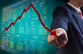 शेयर बाजार में हाहाकार से कंगाल हुए निवेशक, 2 दिन में ही डूब गए 5 लाख करोड़