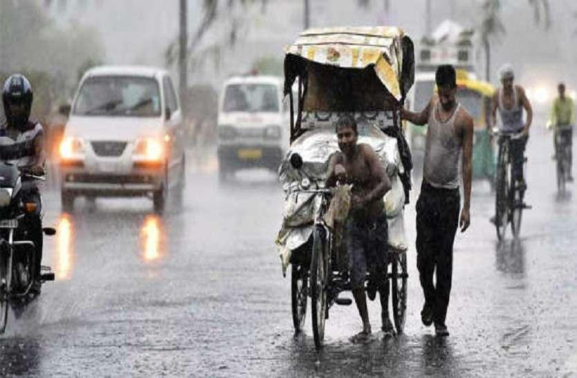 यूपी में अगले 5 दिनों तक होगी इतने मिमी बारिश, मौसम विभाग ने दी चेतावनी