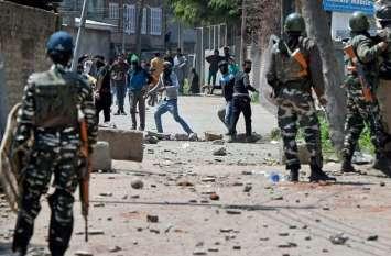 कश्मीर पर यूएन रिपोर्ट: भारत ने दर्ज किया विरोध, कहा- यह आतंकवाद को बढ़ावा देने जैसा