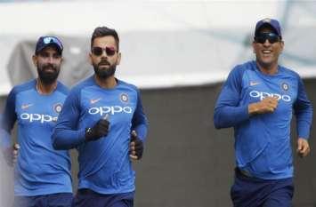 IND vs NZ: बारिश से रद्द हुआ मैच तो विश्व कप के फाइनल में पहुंच जाएगी टीम इंडिया